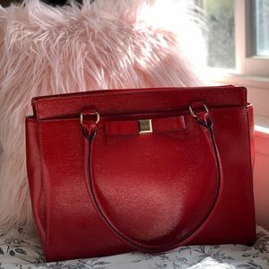 Kate Spade Red Purse
